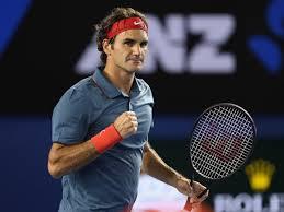 Federer Sukses Lewati Hadangan Nadal