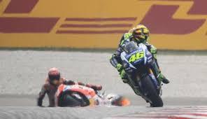 Insiden Rossi-Marquez Jangan Sampai Terjadi di F1