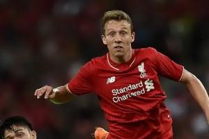 Klopp Sebut Lucas Leiva Pemain Berpengaruh di Liverpool