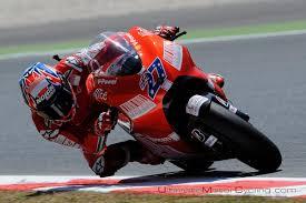 Lima Aksi Terbaik Stoner di MotoGP
