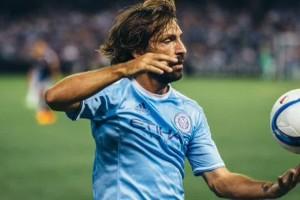 MLS Masuk Masa Rehat, Pirlo Gabung ke City