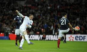 Scholes Salut dengan Performa Rooney Kontra Prancis