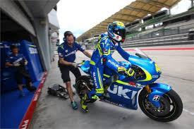 Tim Suzuki Cukup Puas dengan Para Ridernya