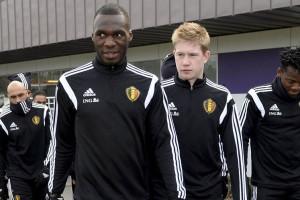 Untuk Pertama Kali Belgia Berhasil Puncaki Rangking FIFA