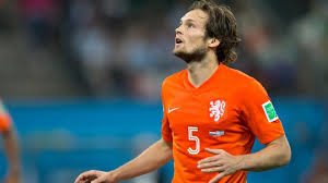 Van Nistelrooy Ajari Daley Blind Soal Finishing