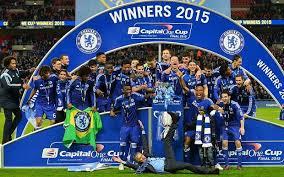 Zola Sebut Chelsea Amat Sulit Finish 4 Besar