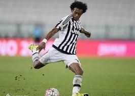 Cuadrado: Juventus Masih Bisa ke Puncak