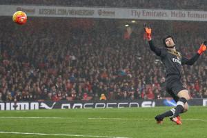 Lampard: Hadirnya Cech Adalah Kunci Kesuksesan Arsenal