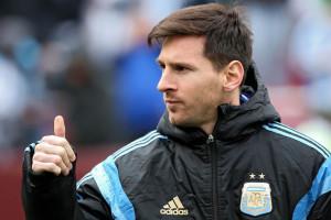 Del Bosque : Timnas Spanyol sempat ingin menaturalisasi Messi