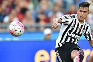 Menurut Paulo Dybala Nyonya Tua Bisa Targetkan Juara SerieA