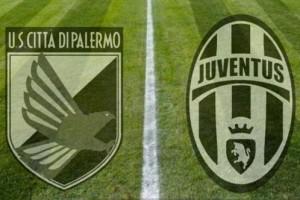 Sebelum Laga Kontra Palermo, Juve Sudah Menang