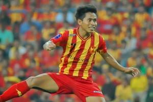 Andik Vermansyah Berhasil Antarkan Selangor Ke Final