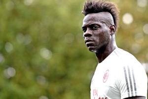 Striker AC Milan Merasa Senang Karena Bisa Kembali Berlatih