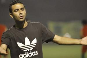 Striker Surabaya United Menghimbau Agar Timnya Lebih Kerja Keras