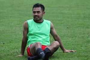 Saat Melawan Surabaya United, PBFC Tak Diperkuat Oleh Ponaryo Astaman