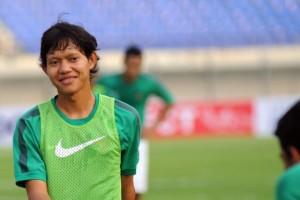 Pemain Timnas Merindukan Sepakbola dan Suporter Indonesia