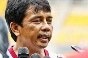 Jafri Sastra Malah Pusing Saat Anak Asuhya Berhasil kalahkan PS TNI