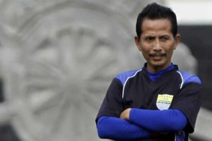 Pelatih Maung Bandung Memuji Gavin Kwan Adsit dan Ibrahim Conteh