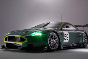Absen Setengah Abad, Aston Martin Siap Mentas di F1 Lagi