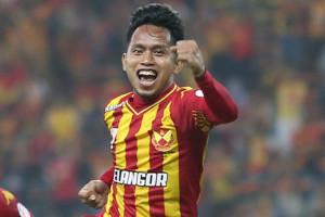 Andik Vermansyah Teken Kontrak Baru di Selangor