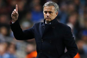 Andy Gray Dukung The Special One Jadi Pelatih MU