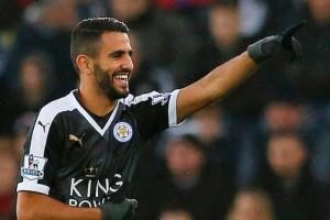 Arsenal dan MU Berebut Penyerang Leicester City Ini