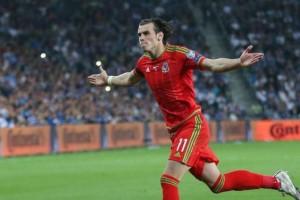Bintang Wales Ini Siap Tantang Inggris di Euro 2016