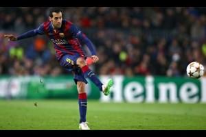 Bukan Messi, PSG Inginkan Busquets
