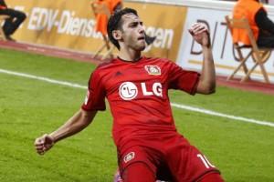 Calhanoglu Siap Dilepas Leverkusen ke MU