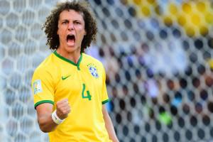 David Luiz Beberkan Rahasia Anti-Botak