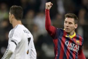 Davids: Ronaldo Bisa Ditiru, Tapi Messi Tidak