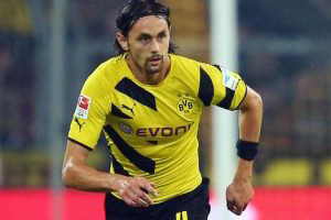 Diincar Liverpool, Dortmund Bahas Nasib Subotic