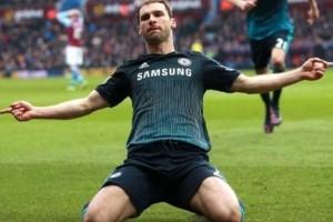 Diinginkan Inter, Ivanovic Masih Betah di Chelsea