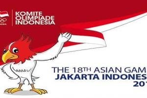 Dua Hal Penting yang Harus Diraih Indonesia di Asian Games 2018