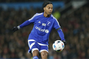 FC Sion Ingin Merekrut Ronaldinho
