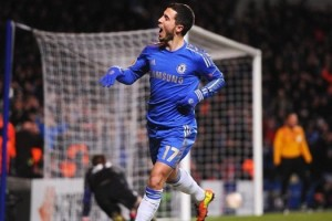 'Hazard Akan Segera Cetak Lebih Banyak Lagi Gol'