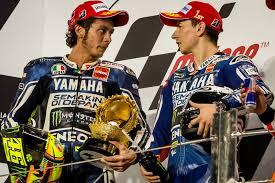 Hubungan Lorenzo-Rossi Masih Dingin
