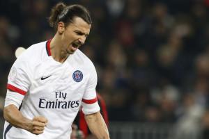 Ibra, Sang Raja Gol PSG dan Ligue 1