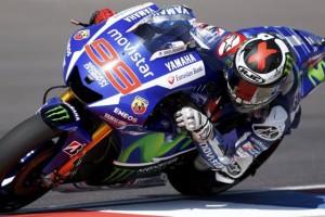 Imbas dari Konflik dengan Rossi Terus Dirasakan Lorenzo