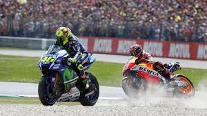 Insiden Rossi-Marquez Kejadian yang Paling Dikenang Dari MotoGP