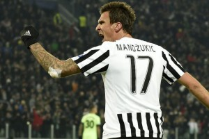 Juventus Tanpa Mandzukic Saat Melawat Ke Sevilla