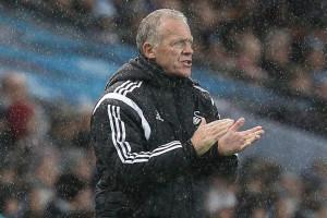 Kalah Dari City, Swansea Hanya Kurang Beruntung