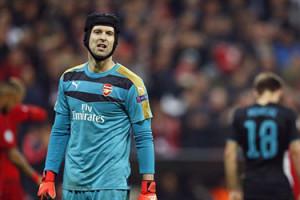 Kehadiran Cech Membuat Arsenal Bermain Lebih Tenang