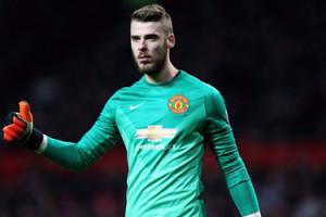 Kiper MU Ini Yakin Jika Rooney Kapten yang Bagus