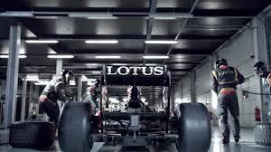 Lotus Resmi Jadi Milik Renault