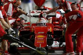 Maurizio Arrivabene : Ferrari Masih Punya Banyak PR