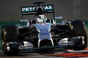 Mercedes Bikin F1 Terlihat Lebih Membosankan