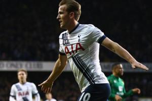 Mesin Gol Tottenham Ini Sedang On Fire