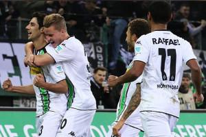 Moenchengladbach Sukses Beri Kekalahan untuk Munchen