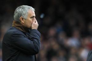 Mourinho Akui Leicester Bermain Lebih Baik